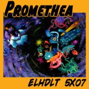 Podcast especial dedicado a Promethea