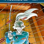 Usagi Yojimbo Saga. Libro 1.