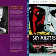 Sky Masters en color