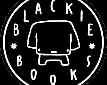 Novedad Blackie Books marzo 2021