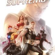 Escuadrón Supremo 3: Buscando a Namor