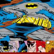 GG.AA. Batman Norm Breyfogle 2: La Pandilla del Fango