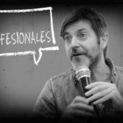Los Profesionales: Paco Roca