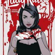 Lady Killer 2, de Joelle Jones y Michelle Madsen.