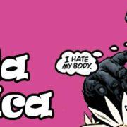 El Gorila Llorica: ¿Tomos recopilatorios, sí o no?