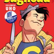 Jughead 1, de Chip Zdarsky y Erica Henderson