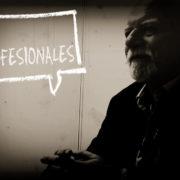 Los Profesionales: Chris Claremont.