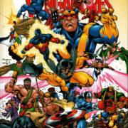 Marvel Integral: Siempre Vengadores