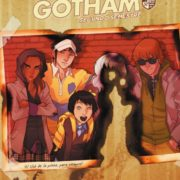 Academia Gotham: Segundo Semestre (2 de 2)