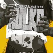 Jennifer Walters: Hulka 1. Deconstruida
