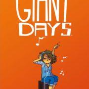 Giant Days Volumen 2