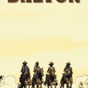 Los Dalton, de Visonneau y Alonso Iglesias