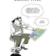 Los tebeos, de Bastien Vivès