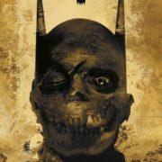 Batman: El Ankh. De John Van Fleet y Charles Dixon