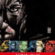 Grandes Autores de Batman: James Robinson – Cara a cara