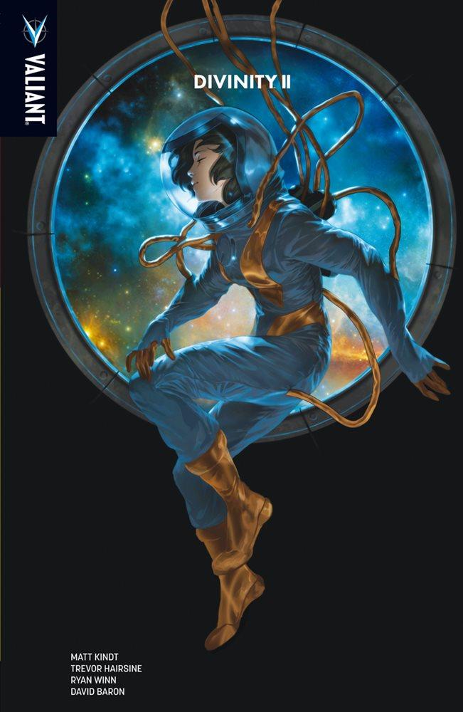 Divinity II portada