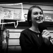 Los Profesionales: Sarah Andersen