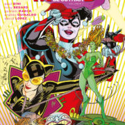 Musas de Gotham 1
