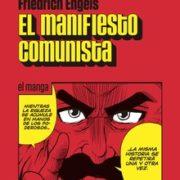 Novedad la otra h enero 2018: El manifiesto comunista, el manga