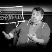 Los Profesionales: Carlos Pacheco