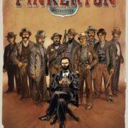 Pinkerton, de Guérin y Damour