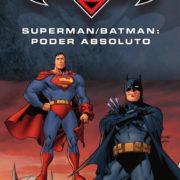 Superman / Batman: Poder Absoluto