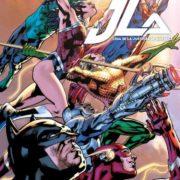 JLA: El Poder y la Gloria