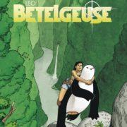 Reseña: Betelgeuse