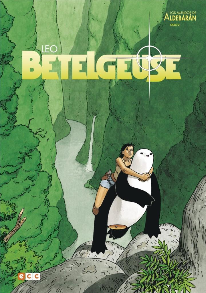 portada betelgeuse