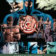 Grandes Autores de Batman: Moench y Gulacy – Presa y Terror