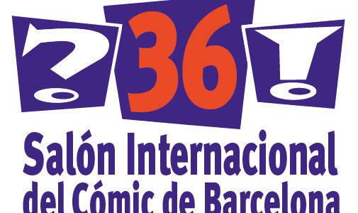FICOMIC – Ganadores de los Premios del 36 Salón Internacional del Cómic de Barcelona