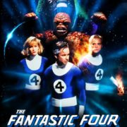 ¡Viñetas y… acción! 4: The Fantastic Four