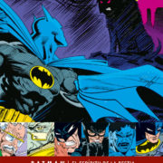 GG.AA. Batman Norm Breyfogle 4: El Espíritu de la Bestia