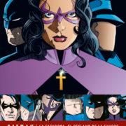 Batman/La Cazadora: El Reclamo de la Sangre