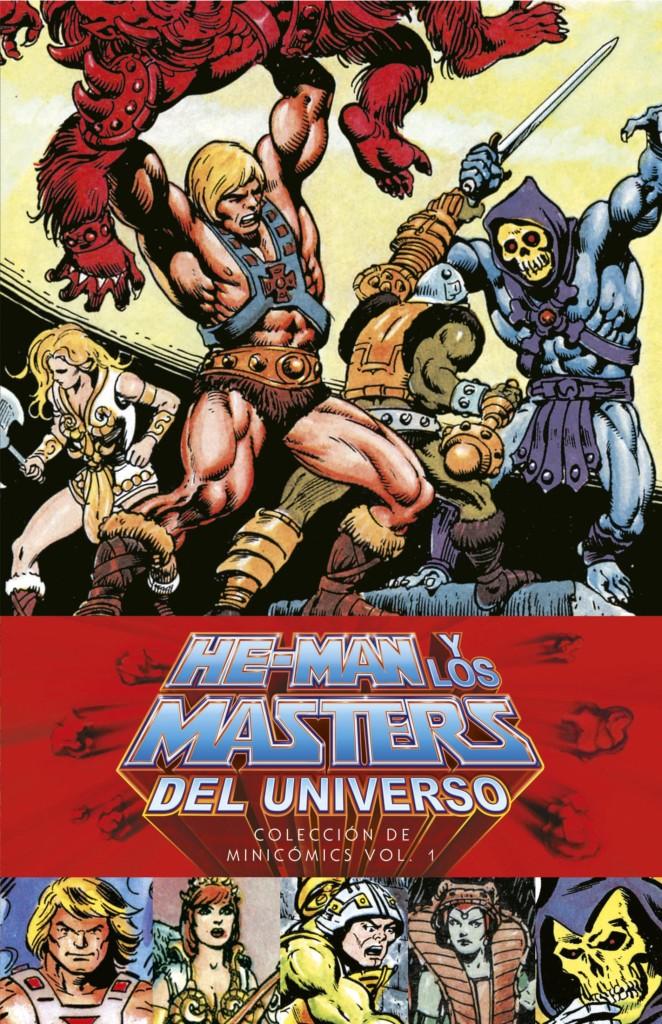 Masters del Universo 1