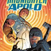 Midnighter y Apolo