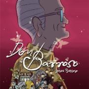 Don Barroso, de Zarva Barroso