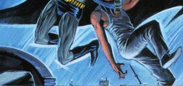Grandes Autores Batman Norm Breyfogle 3: Ritos Iniciáticos