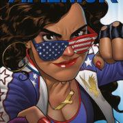 100% Marvel HC America Tomos 1 y 2