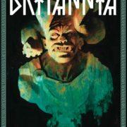 Britannia, de Peter Milligan y Juan José Ryp