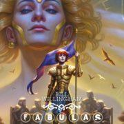 Fábulas: Edición de lujo – libro 14