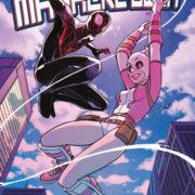 La Increíble Masacre-Gwen 2: Al mando de M.O.D.O.K.
