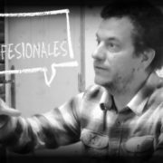 Los Profesionales: Nick Dragotta