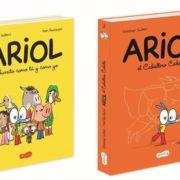 Ariol, de Emmanuel Guibert y Marc Boutavant