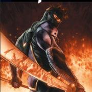Ninjak 4: El asedio del Castillo King