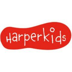 Novedad infantil HarperKids