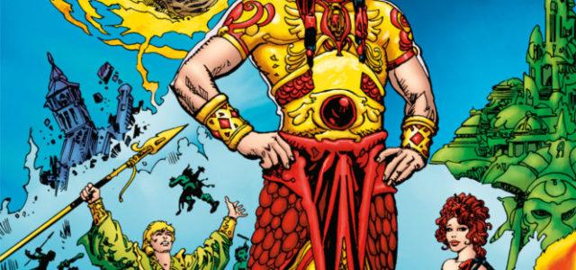 Aquaman: Las Crónicas de Atlantis