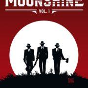 Moonshine Vol. 1, de Azzarello y Risso