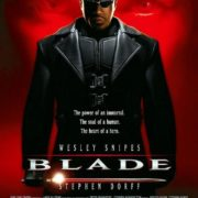 ¡Viñetas y… acción! 6: Blade