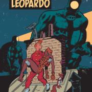 La Mujer Leopardo, de Yann y Schwartz.